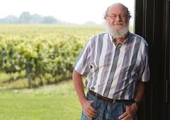 J-L Groux - Winemaker