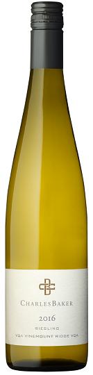 Charles Baker Picone Vineyard Riesling 2016