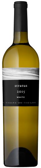 ストラタス ホワイト 2015